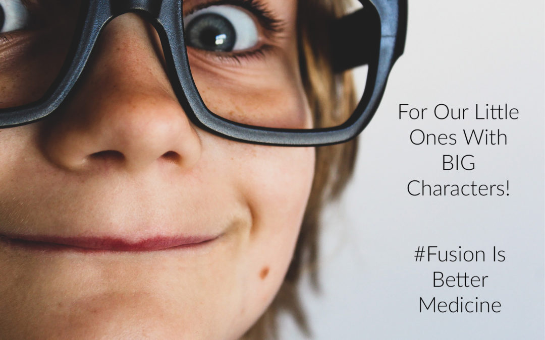 A 90 Day Trial & Children Developmental Disorders – Case Study