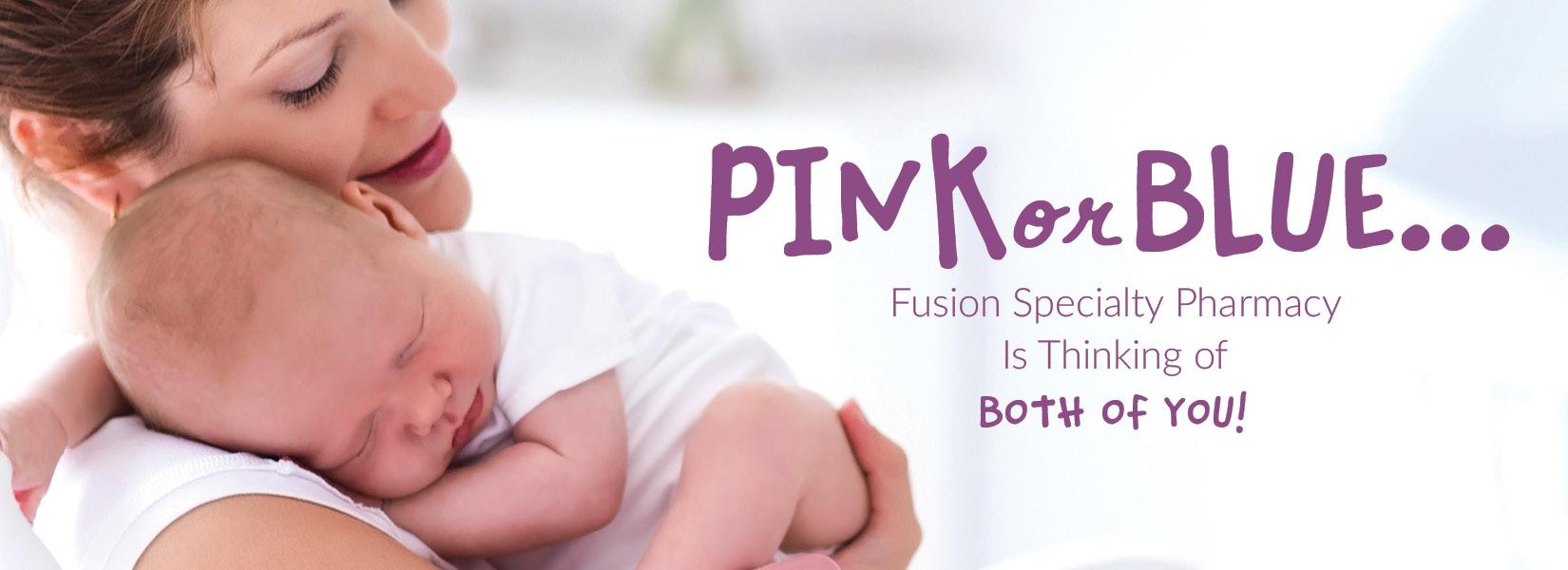 Motherhood New Moms Medication Fusion Pharmacy