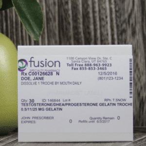 BHRT Fusion Pharmacy