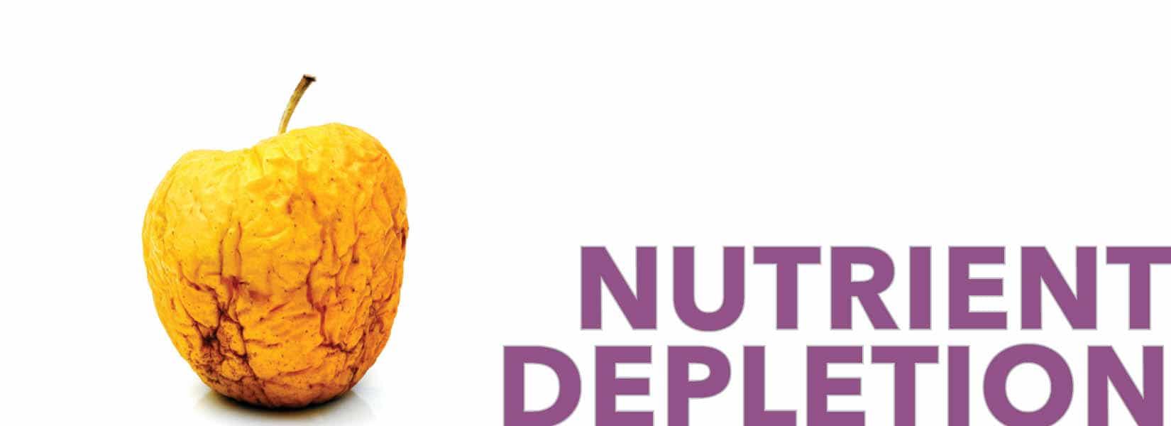 Fusion Pharmacy Nutrient Depletion